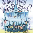 Which Way to Witch's School?